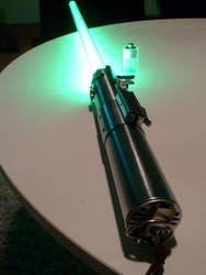 Lightsaber graflex 1.1 g by monomauve