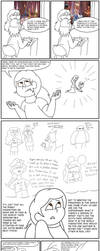 What I'm going to hate about Wreck-It Ralph 2... by Cartuneslover16