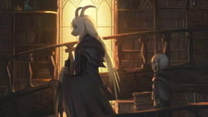 Library by Virzoeve