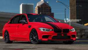 BMW F30 330 Li by samvesters