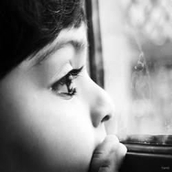 In my little world by Yarnii