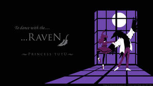 To Dance with the Raven by AkiAmeko