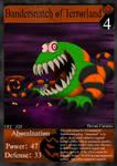 TRT - 024 - Bandersnatch of Terrorland by PlayboyVampire