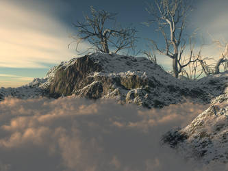 Stormpeak by VirginPrune