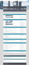 SANTOS v1.0 - SMF Theme by Zekiloni / 17.03.2015 / by Zekiloni