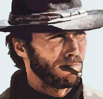 Eastwood by elchez