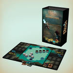 Faeria Tactical TCG: Physical Version WIP by Requiemsvoid