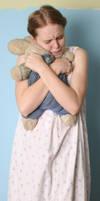 Nightdress - Fluffy 1 by AttempteStock