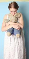 Nightdress - Fluffy 2 by AttempteStock