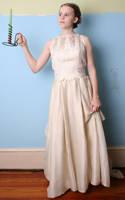 Wedding Dress 8 by AttempteStock