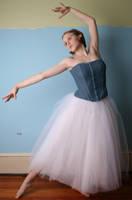 Ballet 1 by AttempteStock