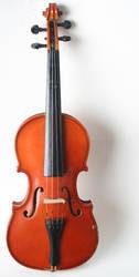 Violin by AttempteStock