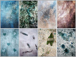 textures by AttempteStock