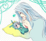 + Baby Feet + by Bunny-Boss