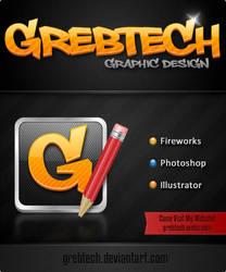 Grebtech DeviantID 2011 by grebtech