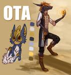 OTA [OPEN] by Skyge26