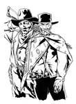 the pilgrim and the duke by jlcomix