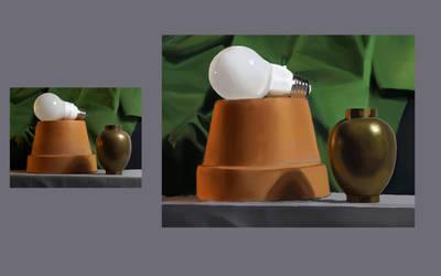 Ctrl+Paint Still Life 1 v2.5 (WIP) by nikkidev