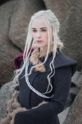 Daenerys Targaryen by vanityinsanity93
