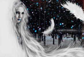 Winter Wind by amazinglife2011
