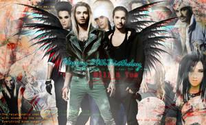 Happy Birthday Wallpaper by amazinglife2011