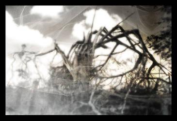 Nightmare Before Christmas by Kunan