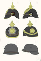 Germane Helmets - Page 22 by cowboyjt