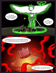 Reflections of Queens - Page 8 of 8 by hootlord