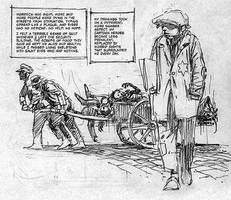 Joe Kubert 3 by TheKubertSchool