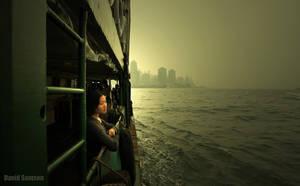 Waves of hope by DavidSamson