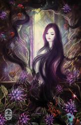 Convergence Of Faity Tales by Kris-Kamikakushi