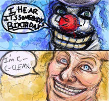 Dr. Rockso is C-C-CLEAN by Ai-Lupin