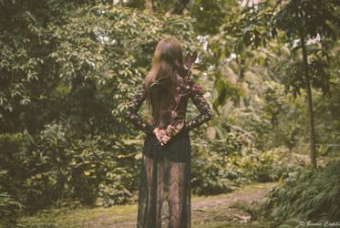 A Letter Written in the Woods by broken18