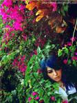 Wild flowers by neurolepsia