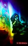 Dj N3cr0phelia rainbow by neurolepsia