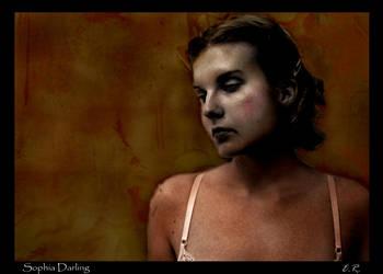 Sophia Darling by revolt727