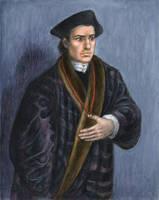 Thomas Cranmer by suburbanbeatnik