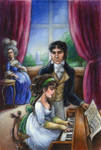 The Lost Diary of Fitzwilliam Darcy by suburbanbeatnik