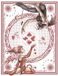 -.:AngelS:.:DevilS:.- by Sayda