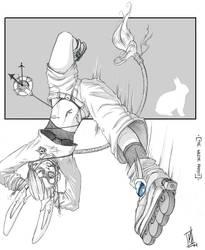 :.The White Rabbit.: pg05 by Sayda