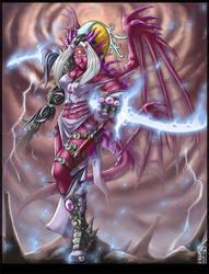 Final.Battle by Sayda