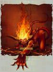 +SOUL FIRE+ by Sayda