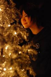 Merry X'mas by 0aki0