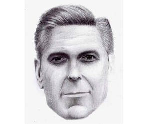 Foto George Clooney by Cell-Unlimited