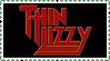 thin lizzy by krassrocks