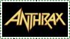 anthrax by krassrocks