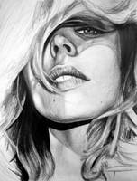 Rachel McAdams by bluewhale13