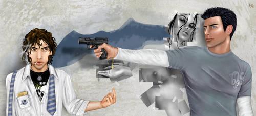 Animosity by ak-47