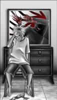 Naruto - Demon Behind You by ak-47