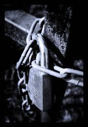 Lockup by coliander